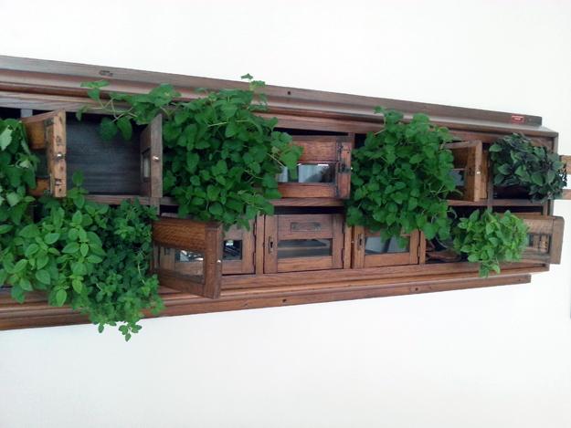 Casa Bela - Casa Cor - Verde 07