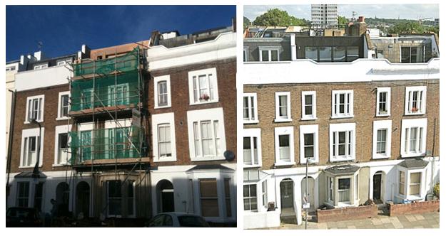 {Reforma} Apartamento Londres - casabelablog.com