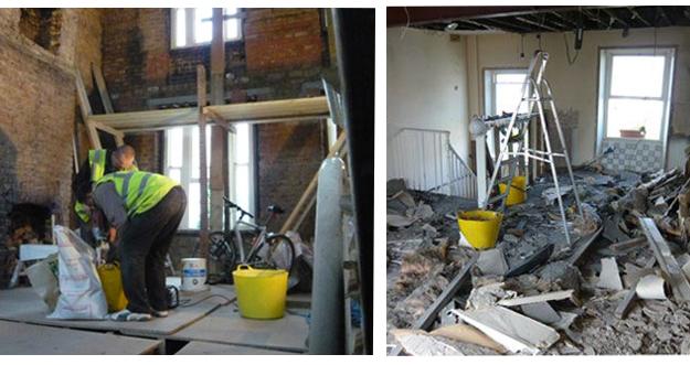 {Reforma} Apartamento em Londres - casabelablog.com