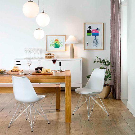 Casa Bela - Jantar com Banco Madeira (16)