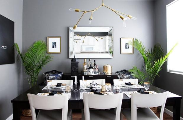 Casa Bela - Pequenas Mudancas - Jantar (3)