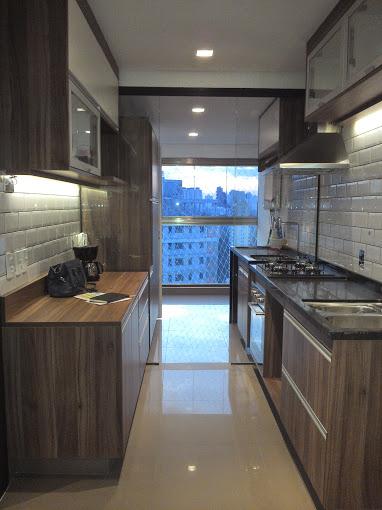 Casa Bela - Cozinha
